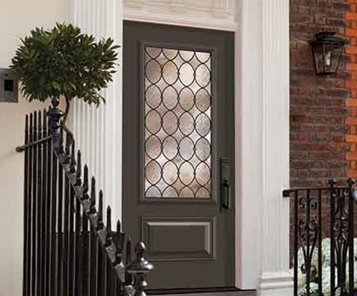 North Star HD Steel Doors