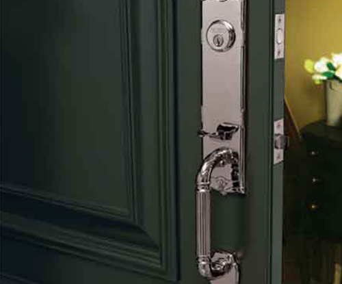 North Star Door Hardware