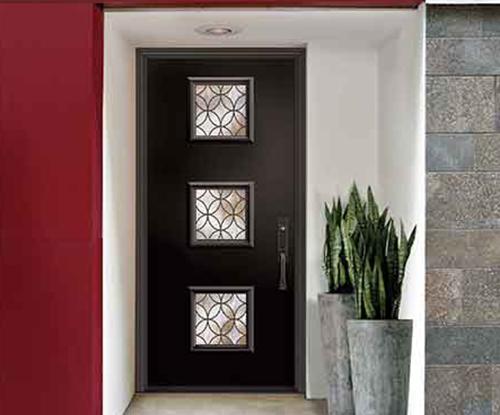 TruBilt Modern Doors