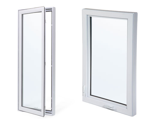 North Star Casement Windows
