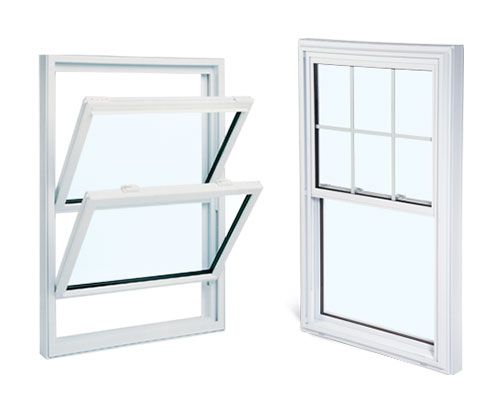 North Star Double Hung Windows