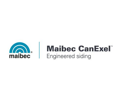 Maibec CanExel Engineered Siding
