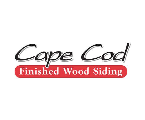 Cape Cod Finished Wood Siding